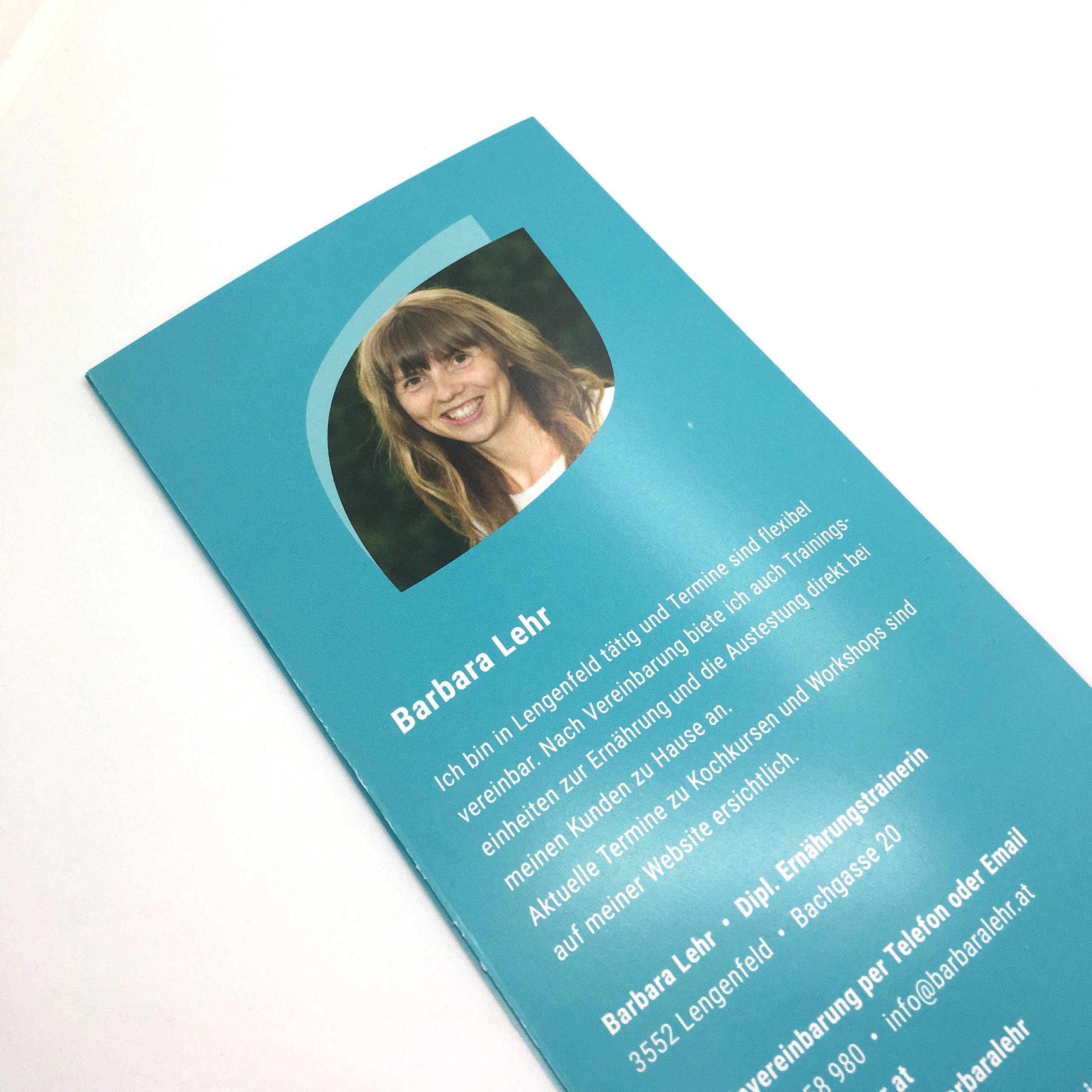 Imagefolder Barbara Lehr hello! Designstudio