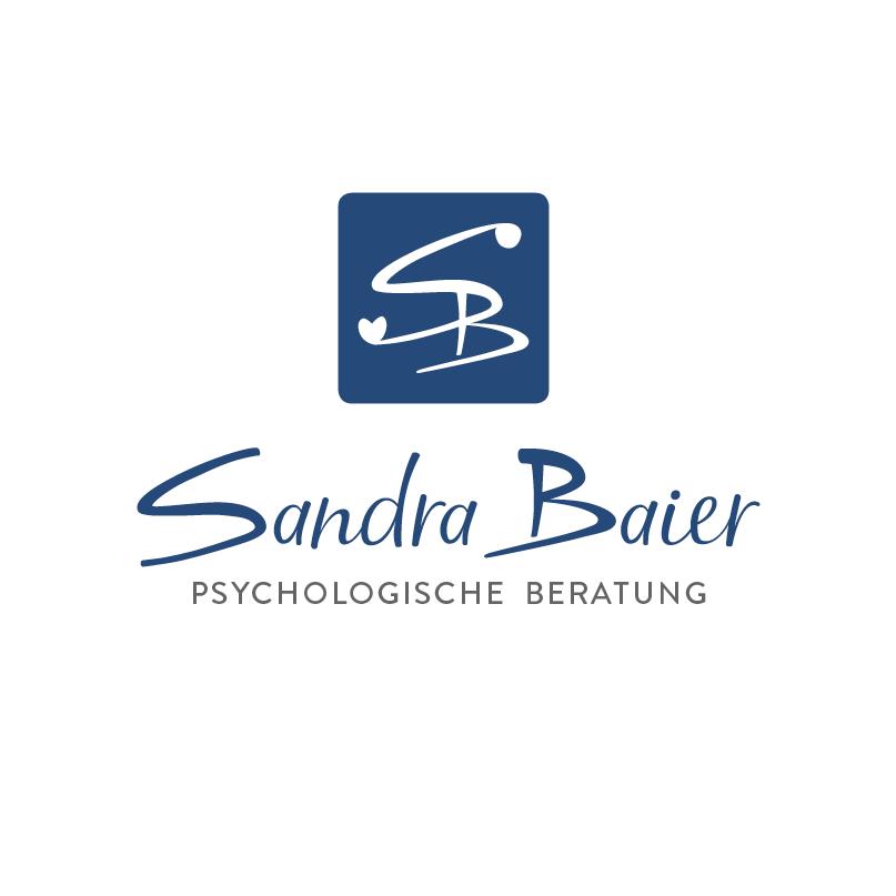 Logodesign Sandra Baier Logo hello! Designstudio