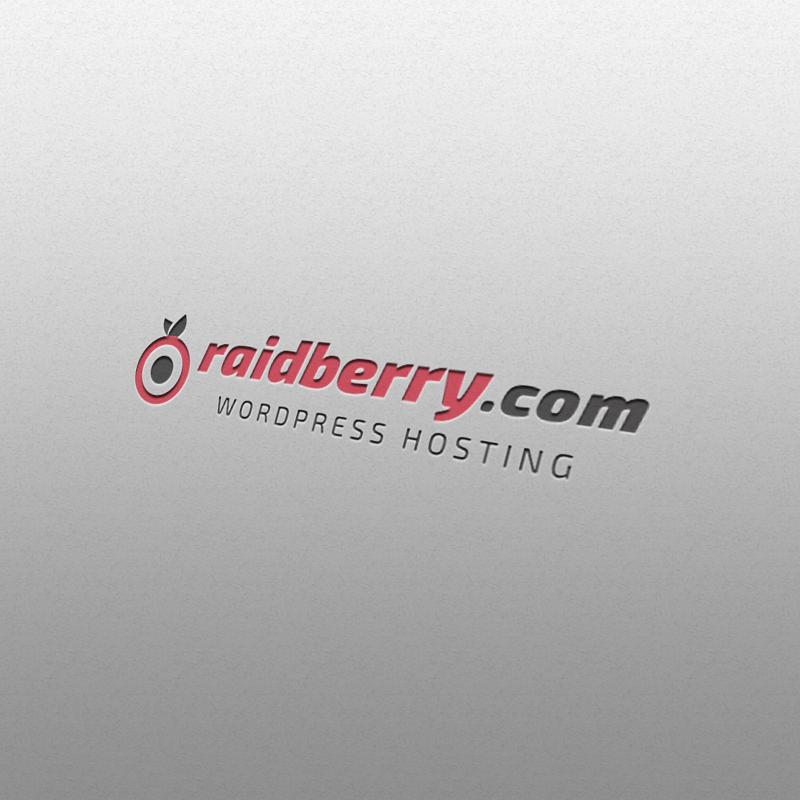 Raidberry, Logo, hello! Designstudio, Katrin Scheichelbauer