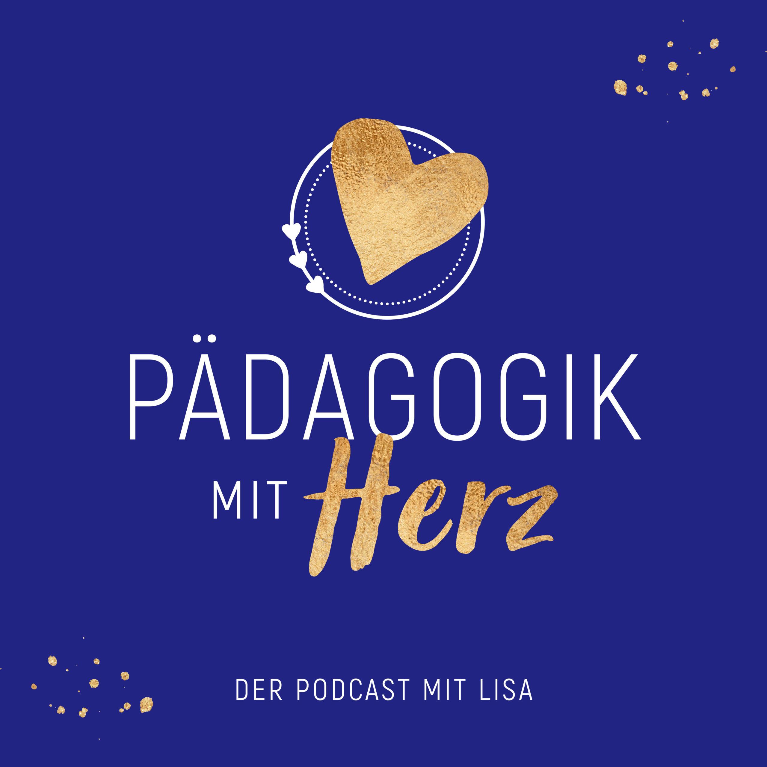 Pädagogik mit Herz, Lisa Heindl, Logo hello! Designstudio, Katrin Scheichelbauer