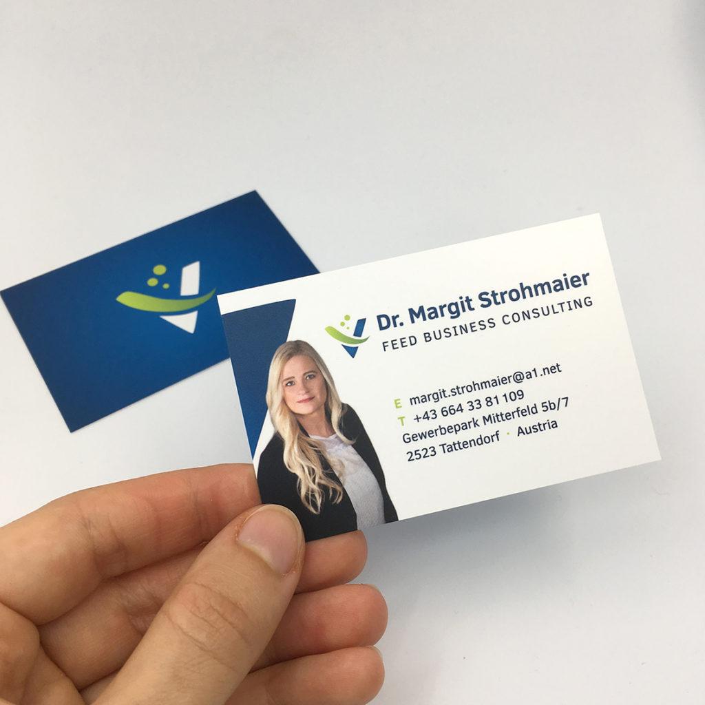 Margit Strohmaier, Logodesign, Logogestaltung, Niederösterreich, Wien, hello! Designstudio, Katrin Scheichelbauer