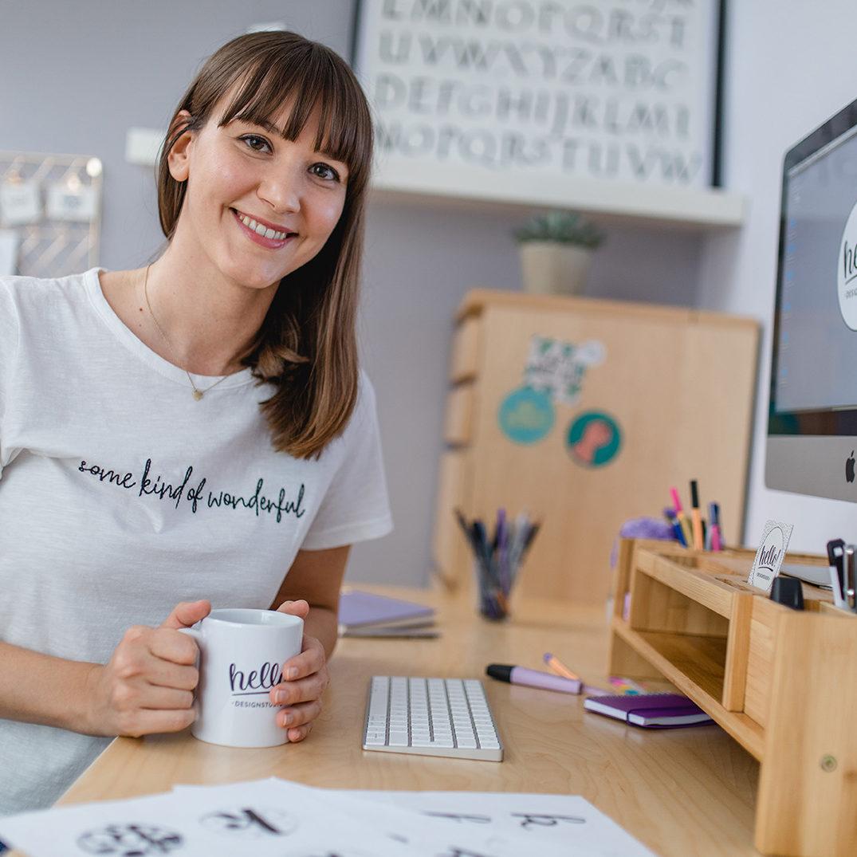 hello! Designstudio Katrin Scheichelbauer k